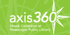 Axis 360 digital books